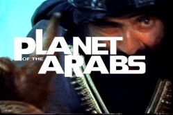 Planet of the arabs