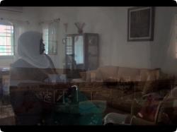 home videos gaza